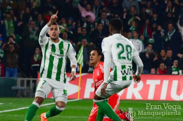 Sergio Leon (Betis-Madrid 17-18)