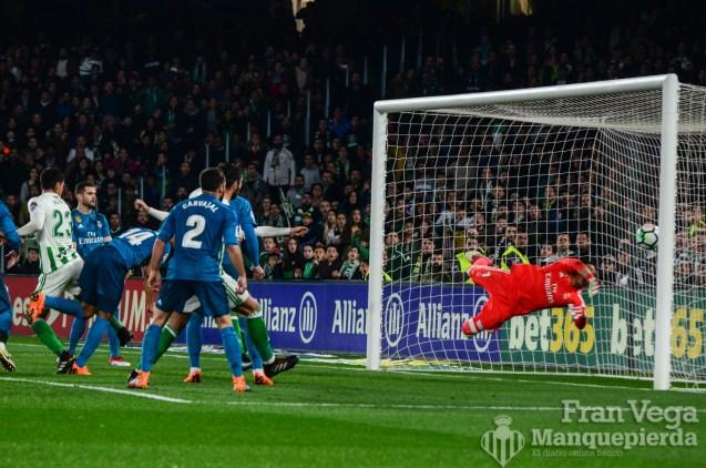 Gol de Mandi(Betis-Madrid 17-18)