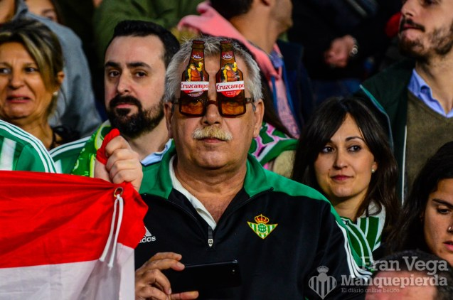 Cruzcampo (Betis-Madrid 17-18)