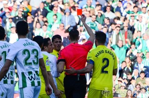 Roja a Bonera (Betis-Villarreal 17-18)
