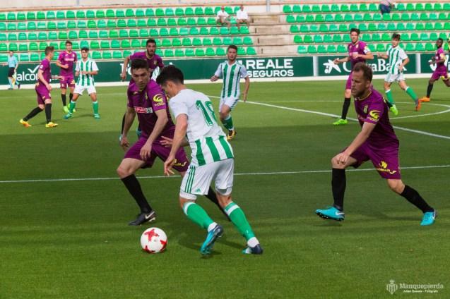 Betis Deportivo - Cartagena