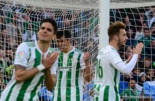 Mandi se lamenta(Betis-Eibar 17-18)