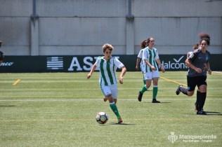 Real Betis Féminas B 2-2 (6-7) Málaga CF Femenino B