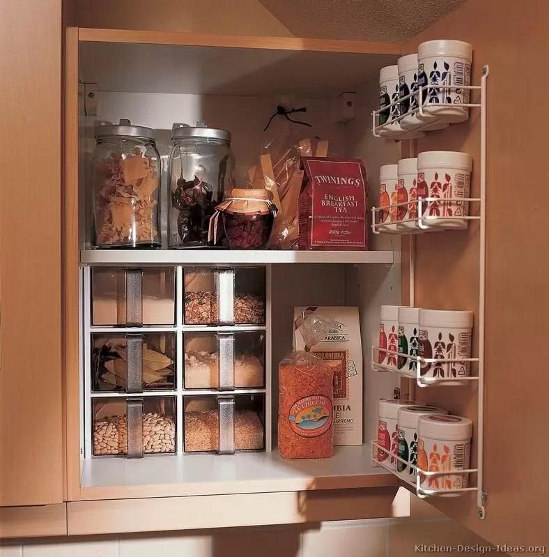 3 idee per ricavare spazio in cucina  Mansardait