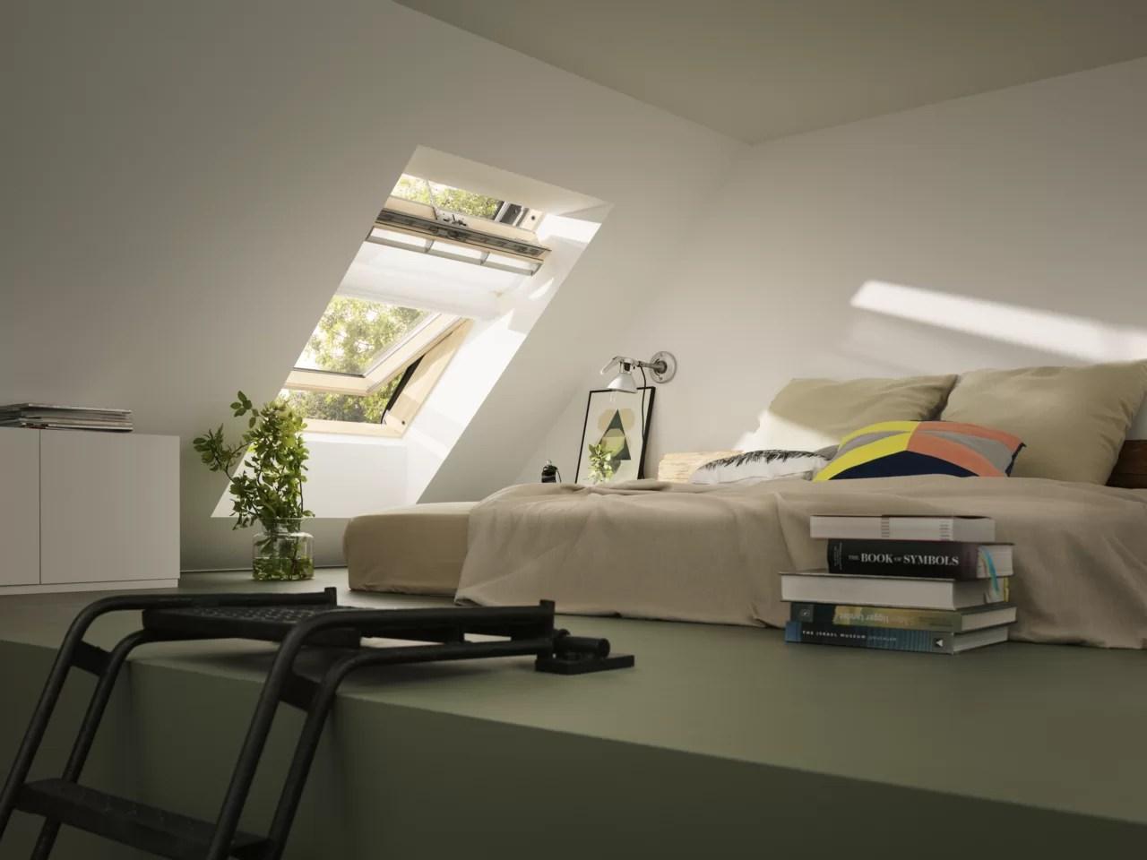 Arredare una camera da letto in mansarda significa creare uno spazio romantico e accogliente per. Come Arredare Una Camera Da Letto In Mansarda Mansarda It