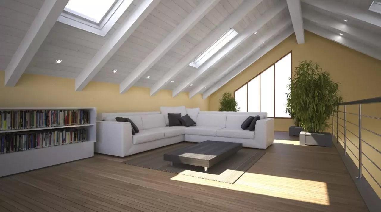 Come rinnovare un tetto in legno  Mansardait