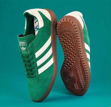 Adidas Intack Spezial | Man Savings