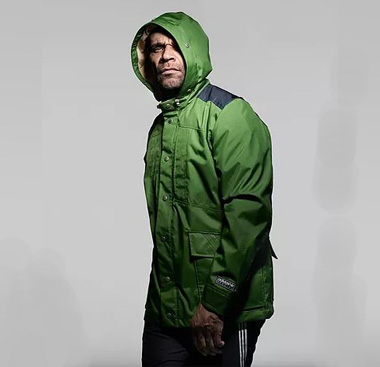 Adidas Spezial Ardwick Jacket – Stockists and Info