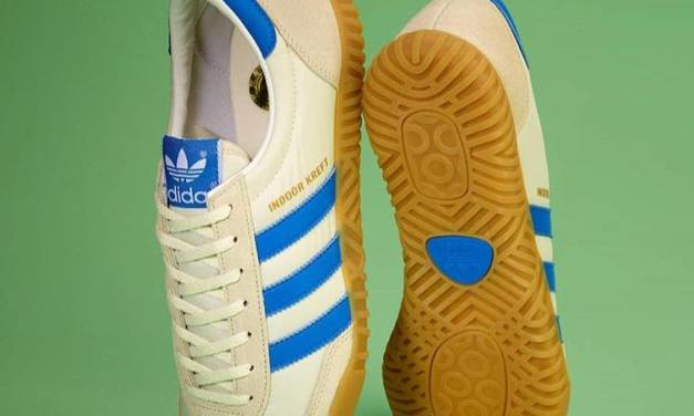adidas Indoor Kreft Spezial – Info and Stockists