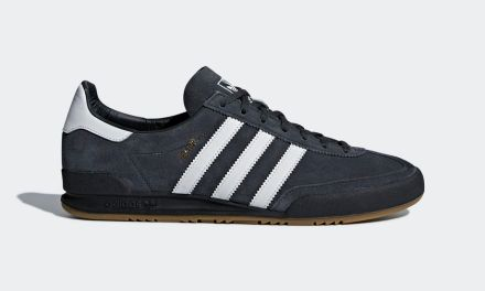 adidas Jeans Carbon Black / Grey CQ2768