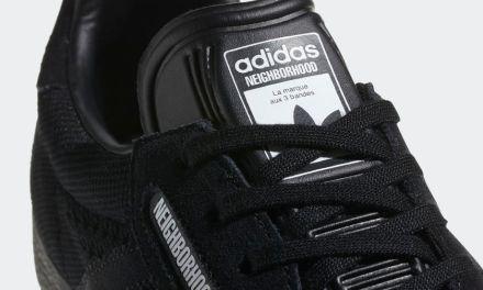 adidas Gazelle Super X Neighborhood Collaboration – Coming Soon.