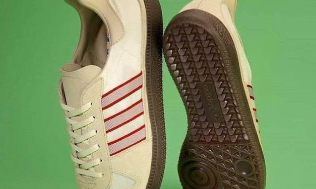adidas Hulton SPZL – Info and Stockists
