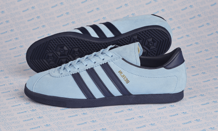 adidas Berlin – Reverse Colourway – Release Info
