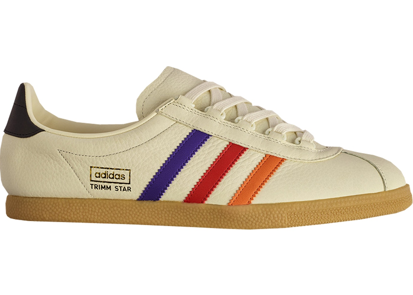 new product 99cd4 e8a90 adidas Trimm Star VHS Edition - Release dates changed again.
