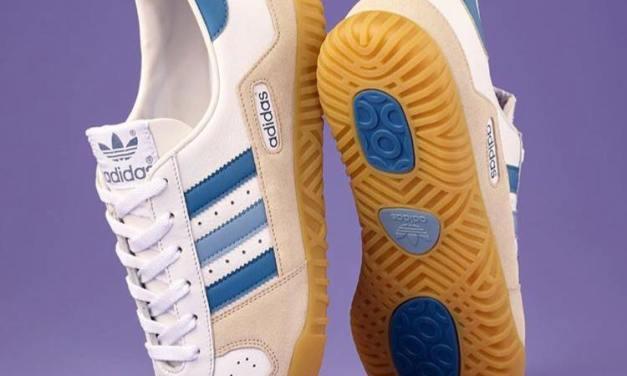 Adidas Indoor Comp SPZL – Release info