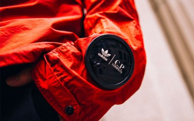 adidas X CP Company – Release Information and Stockists