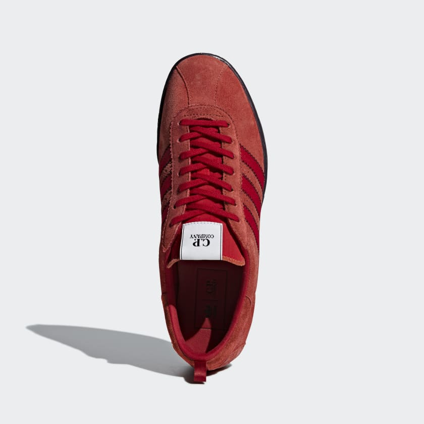 sports shoes e5734 f0493 adidas CP Company -Release Information and Stockists