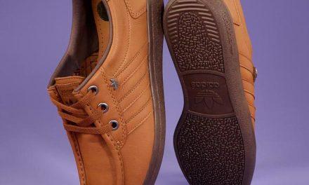 adidas PUNSTOCK SPZL – Release Information