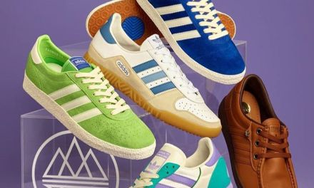 adidas SPZL – Stockists and release times