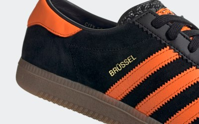 adidas Brussel 2019 – Release information and stockists