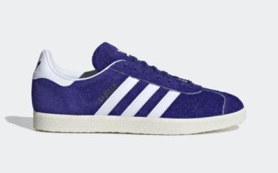 Adidas Gazelle | Active Blue (BD7687)
