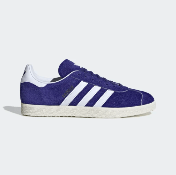 Adidas Gazelle | Active Blue (BD7687)