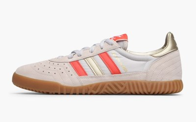 Adidas Indoor Super | Clear Brown (BD7624)