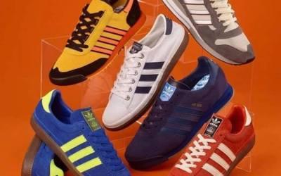 adidas SPZL SS19 Stockists – Where to buy?