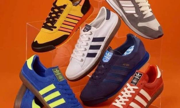 adidas SPZL SS19 Stockists – Where to buy?