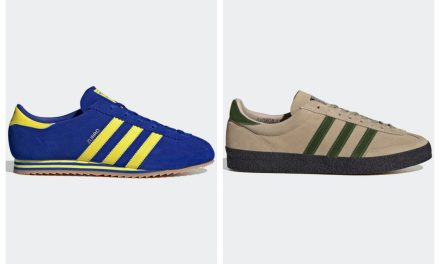 A SPZL Giveaway – Zurro and Lotherton SPZL