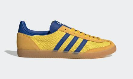 adidas SPZL SS 2021 – Release Info and stockists