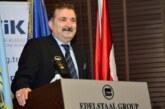 Turgut Torunoğulları: Hiçbir raporumuz sümenaltı yapılmamıştır