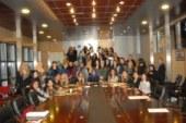 HTKD, Kadınlar Günü'nü Kutladı