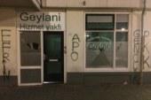 Terör örgütü yandaşları Rotterdam Geylani Vakfı'na saldırdı