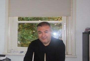 Hollanda Türk Federasyon  Genel Sekreteri Erim Uğurlu'dan Basın Bildirisi