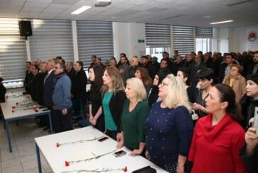 'Kanlı Ocak' kurbanları Lahey'de anıldı