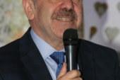 """T.C. Lahey Büyükelçisi Şaban Dişli: """"Bayramın insanlığa barış ve huzur getirmesini diliyorum"""""""