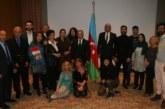 'BİTMEYEN AZAB' BELGESELİ ROTTERDAM'DA GÖSTERİLDİ