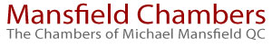 The Chambers Of Michael Mansfield QC