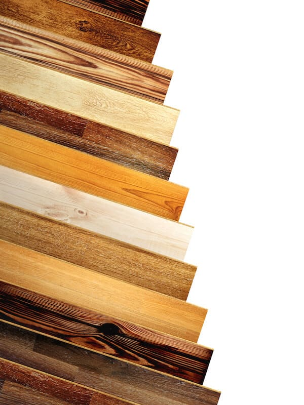 Different Types of Wood Flooring Materials  Mansfield
