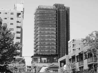 「大規模修繕100組合の教訓」(その5)超高層タワー型マンションに関わるもの