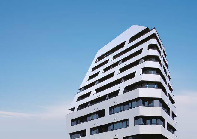 璞真作 打造建築 如坐擁忠孝SOGO的時尚誌Mansion豪邸雜誌 | Mansion豪邸雜誌