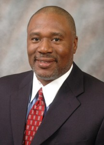 Stephen Francis - Chief Diversity Officer for the City of Columbus