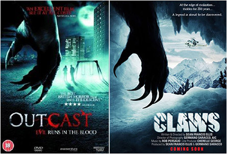 Outcast / Claws