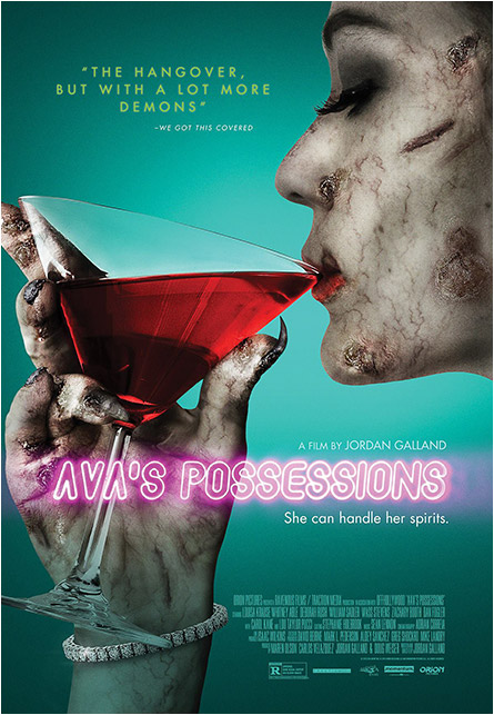 Ava's Possession