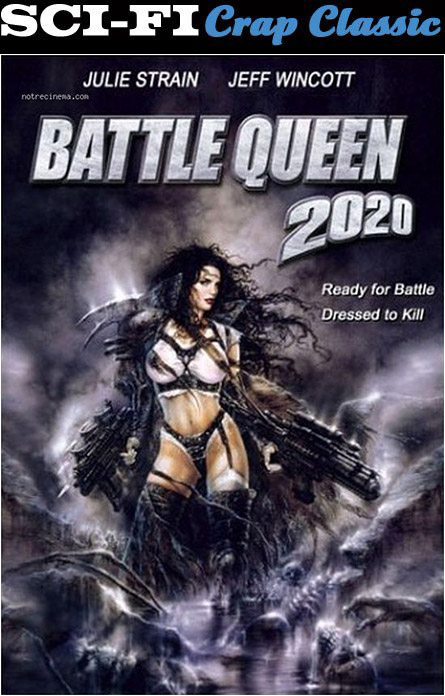 Battle Queen 2020