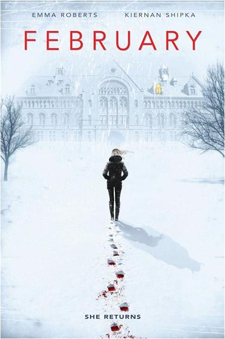 The Blackcoat's Daughter / February