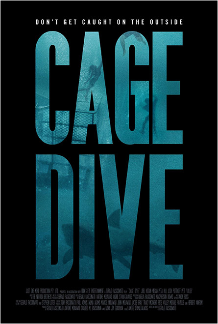 Cage Dive