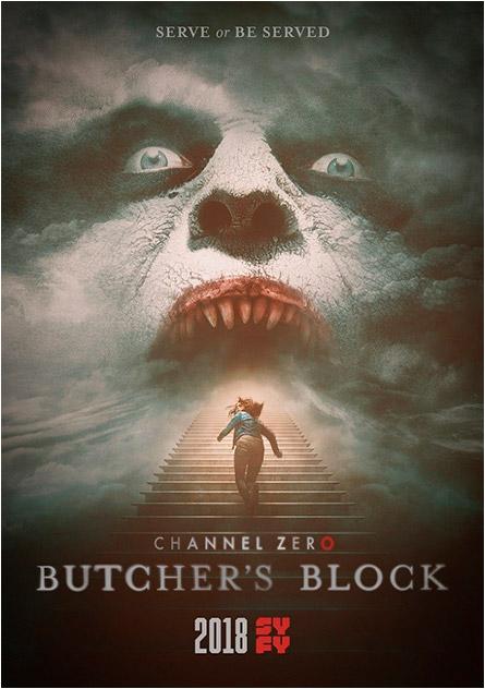 Channel Zero: Butcher's Block