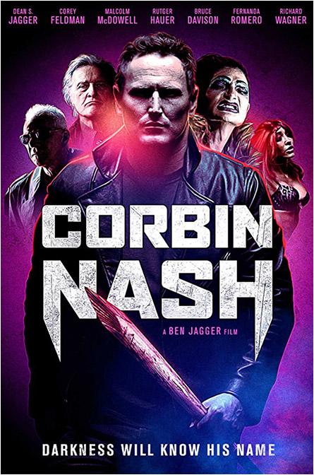 Corbin Nash